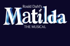 Cast change for Matilda at the Cambridge Theatre