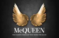 McQueen transfers to the Theatre Royal Haymarket