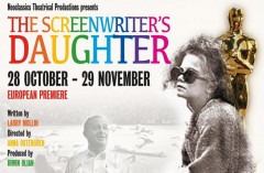 The Screenwriter's Daughter