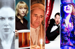 New shows for September in the West End
