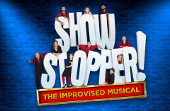 Happy 800th performance to Showstoppers
