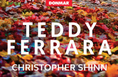 Teddy Ferrara - Donmar Warehouse