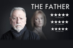 The Father makes the leap to the West End this September