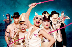 London's most eccentric theatre event of the Summer has been announced for the South Bank