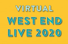 Virtual West End Live 2020