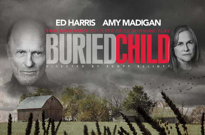 Buried Child - Trafalgar Studios