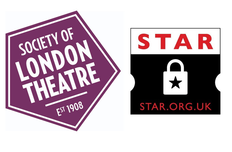 Society of London Theatre - Society of Ticket Agents and Retailers