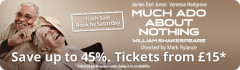 Much Ado About Nothing Flash Sale