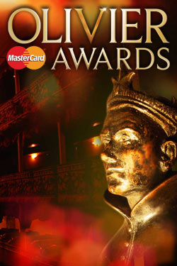 Olivier Awards 2015 Round-Up