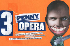 Review: Threepenny Opera