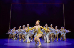 Review: 42ND STREET at Theatre Royal Drury Lane