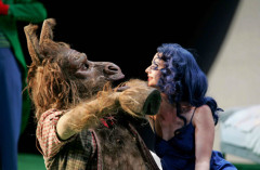 Review: A MIDSUMMER NIGHT'S DREAM at English National Opera