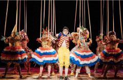 Review: PINOCCHIO at the National Theatre