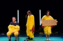 Review: REAL MAGIC at Platform Theatre