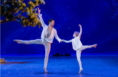 Review: SATORI at the London Coliseum