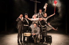 Amour - Charing Cross Theatre