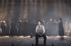 Angela's Ashes – The Musical