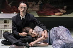Aristocrats - Donmar Warehouse