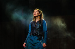 Review: BOUDICA  at The Globe