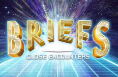 Review: BRIEFS - CLOSE ENCOUNTERS at The Underbelly Festival