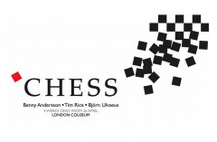 Chess - London Coliseum