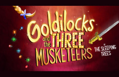 Goldilocks and the Three Musketeers