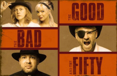 The Good, the Bad and the Fifty