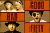 Review: THE GOOD, THE BAD & THE FIFTY The 12th Annual London Improvathon