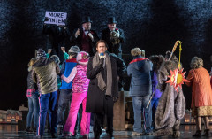 Review: GROUNDHOG DAY at The Old Vic
