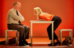 Review: HEISENBERG: THE UNCERTAINTY PRINCIPLE - Wyndhams Theatre