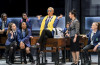 Second Look: EVERYBODY'S TALKING ABOUT JAMIE at the Apollo Theatre