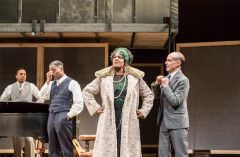 Can Theatre Effectively Convey the Ugliness of Racism?