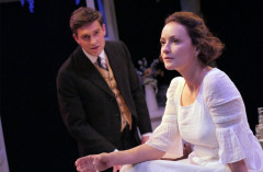 Review: MISS JULIE at the Jermyn Street Theatre