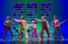 Review: MOTOWN THE MUSICAL at Shaftesbury Theatre