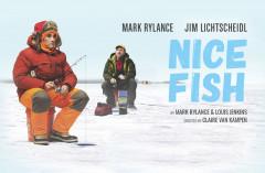 Review: NICE FISH at the Harold Pinter Theatre