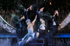 A Midsummer Night's Dream - Open Air Theatre