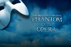 The Phantom Of The Opera - London