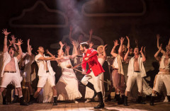 Pirates of Penzance at Wilton's Music Hall