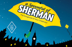 Review: A SPOONFUL OF SHERMAN at Zédel Brasserie