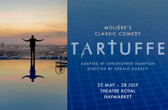 Tartuffe - Theatre Royal Haymarket