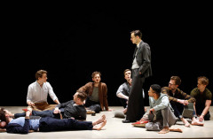 The Inheritance - Young Vic