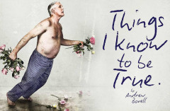 Review: THINGS I KNOW TO BE TRUE at the Lyric Theatre, Hammersmith