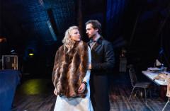 Review: VENUS IN FUR at Theatre Royal Haymarket