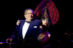 Barry Humphries' Weimar Cabaret