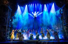 Review: WICKED at the Apollo Victoria Theatre