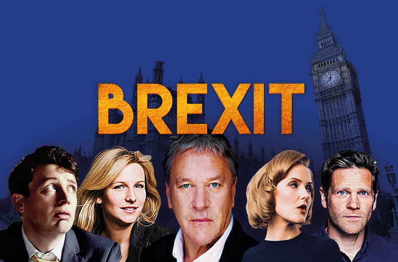 Brexit - King's Head Theatre