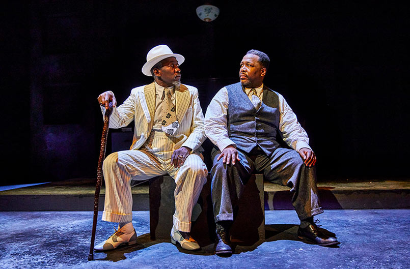 Death of a Salesman - Young Vic