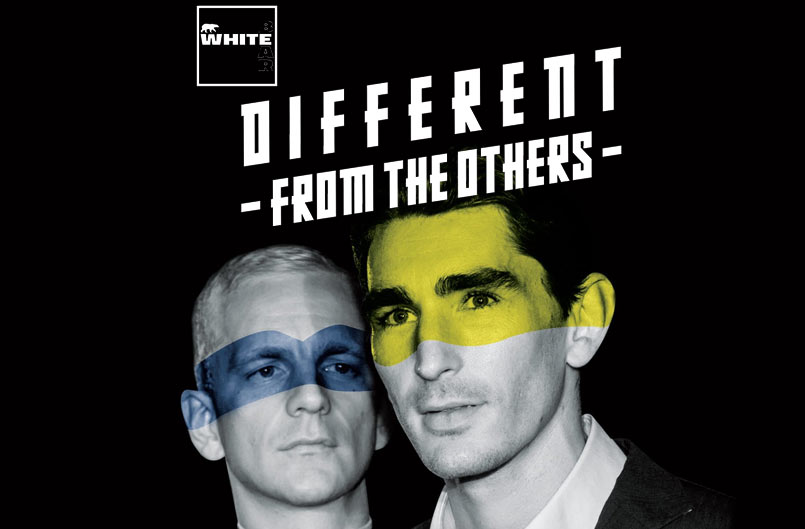 Different From The Others - White Bear Theatre
