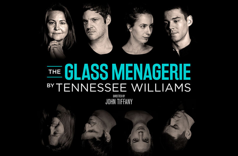 a review of the glass menagerie by tennessee williams In tennessee williams' the glass menagerie, however, stage directions are essential to the understanding of the play cat5 review student publication.