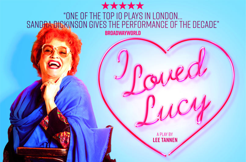 I Loved Lucy - Arts Theatre